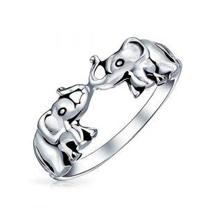 anillos de elefantes