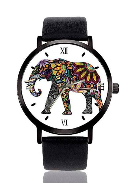 Reloj de Elefantes