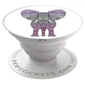 accesorios para móvil de elefantes