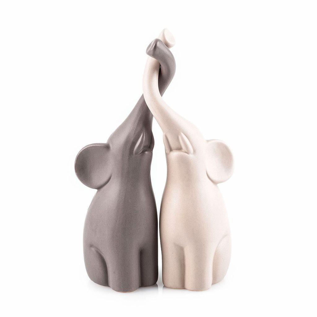 decoración para el hogar de elefantes