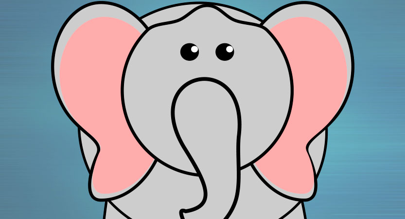 Los 10 mejores vídeos de elefante animado